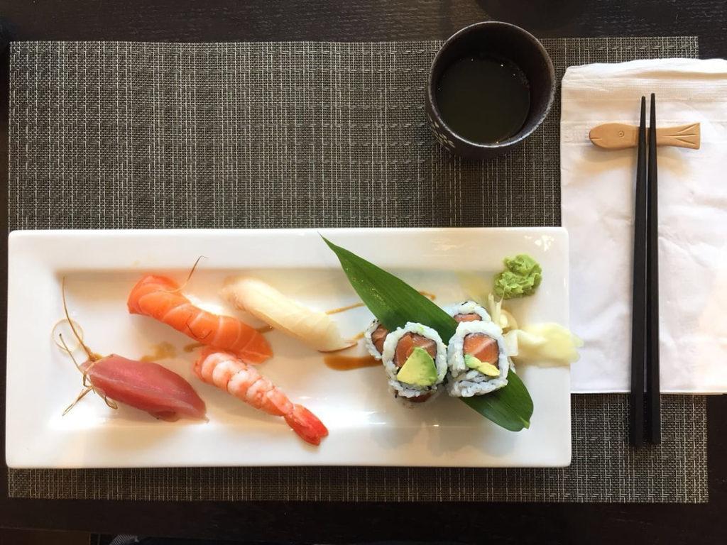 Anti-Noise Pollution League: Kiyo Japanese Cuisine featured image
