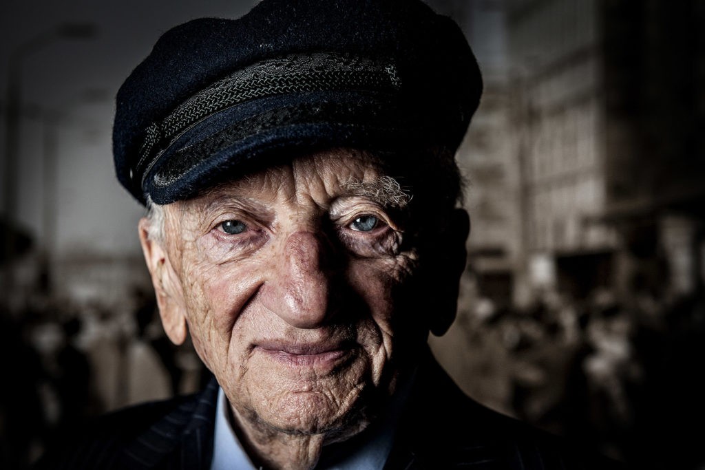 Prosecuting Evil: The Extraordinary World of Ben Ferencz, A Film Review by Marc Glassman featured image
