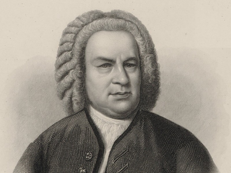 Composer of the Week: Johann Sebastian Bach and his Christmas Oratorio. featured image