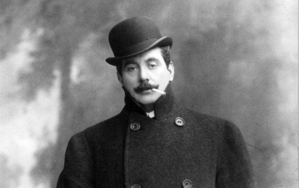 If you thought Puccini's opera plots were complicated, check out his life story. featured image
