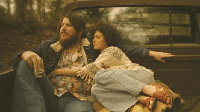 Blaze, A Film Review by Marc Glassman featured image