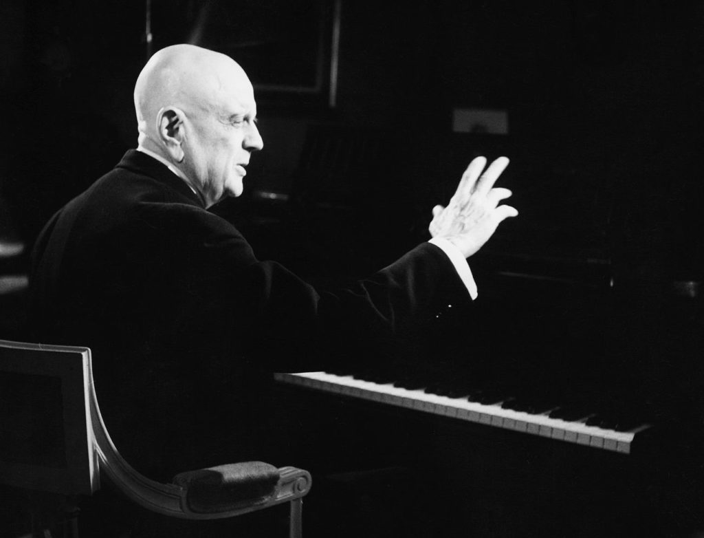 Who made Finland a contender in the classical music world? Sibelius, that's who. featured image