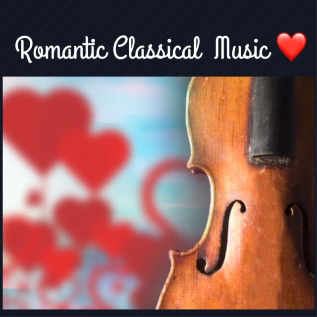 The Top 7 most romantic pieces of music from The New Classical FM featured image