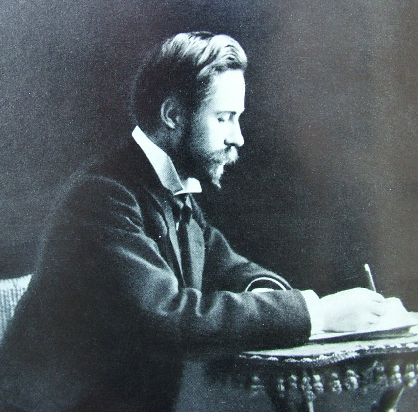 Scriabin wasn't your everyday composer – find out why featured image