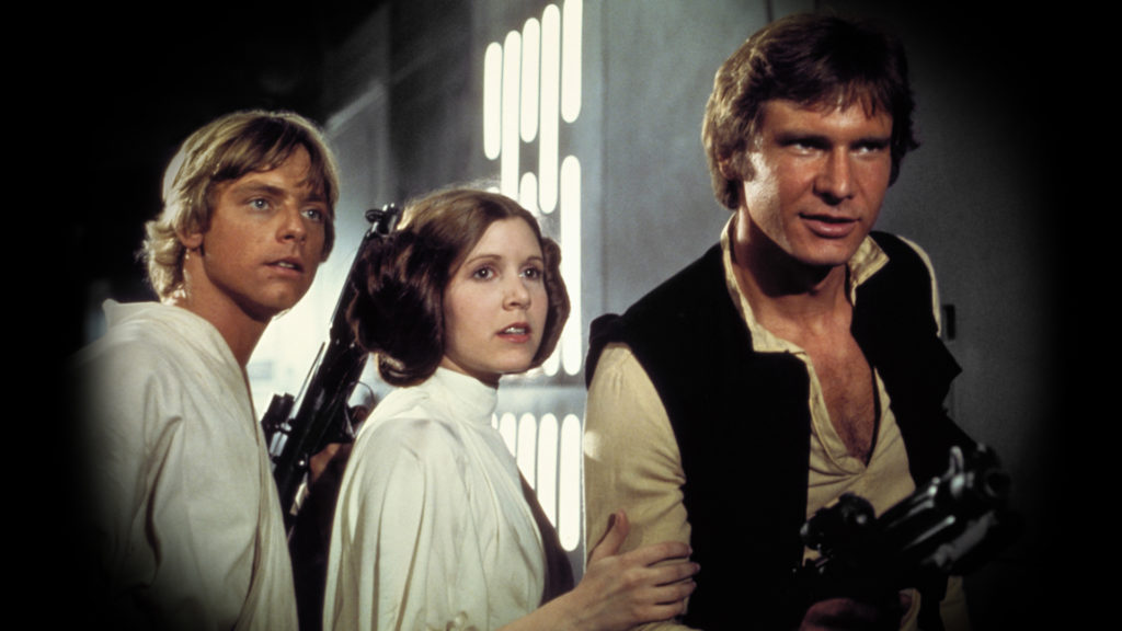 Reminder: next week, the TSO screens and performs the music for Star Wars: A New Hope featured image