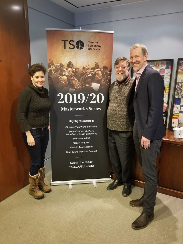 Did you miss Kathleen's TSO interview about its season launch? Don't worry – you can listen right here! featured image