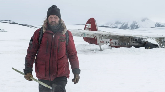 Arctic, A Film Review by Marc Glassman featured image