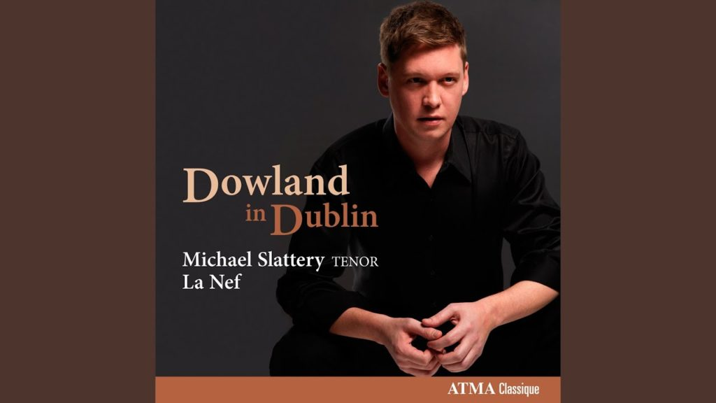 """Sunday Night at the Opera: the Irish edition, """"Dowland in Dublin"""" featured image"""