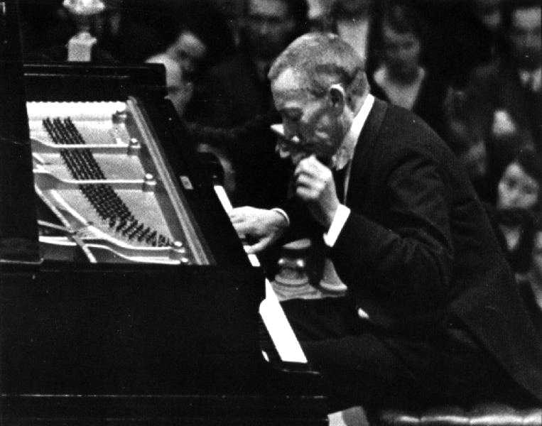 No joke – it is Rachmaninoff's birthday today, April 1. featured image