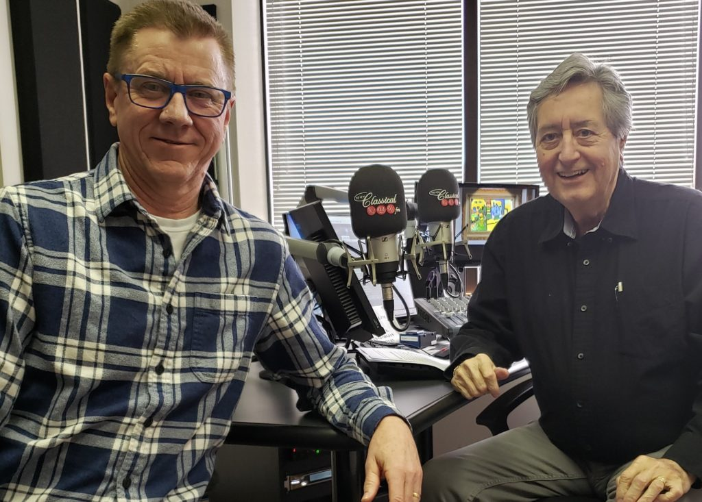 Steve Winfield Shares Details of Lyrica Chamber Choir's Upcoming Concerts featured image