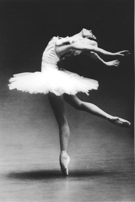 "How Tchaikovsky's ""Swan Lake"" changed my life featured image"