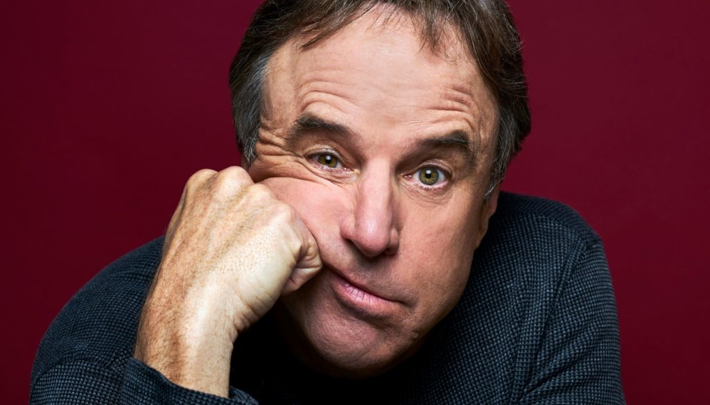 Audio: Comedian Kevin Nealon Talks SNL and Comedy with Mark Wigmore Ahead of April 26th Flato Markham Performance featured image