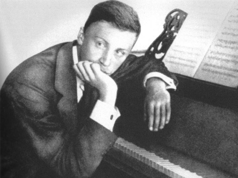 Composer of the Week: Sergei Prokofiev featured image