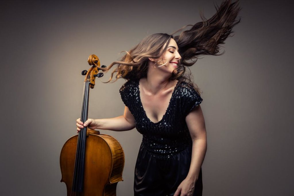 "[Audio] Canadian Cellist Erika Nielsen's book ""Sound Mind"" Confronts Mental Illness through a Musicians Lense featured image"