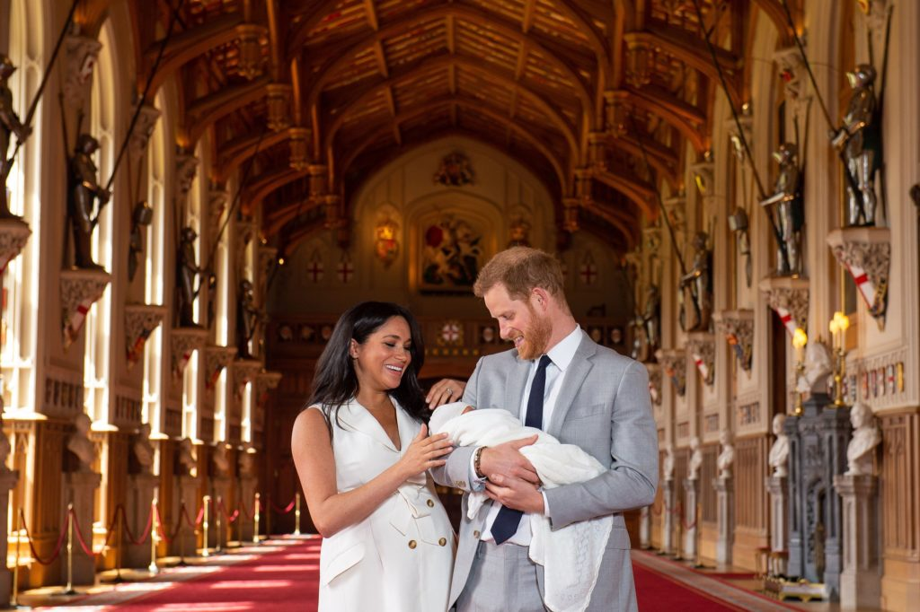 A special Royal Baby edition of Destination Classics this weekend! featured image