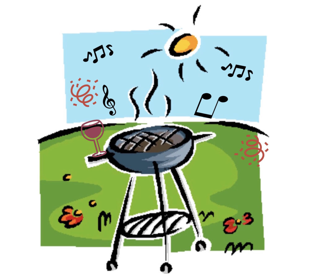 A Operatic Potluck Barbeque theme on Sunday Night at the Opera! featured image