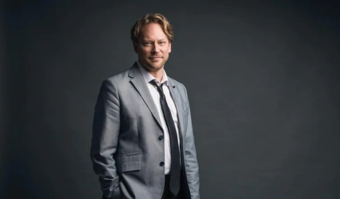 Elora Festival Artistic Director Mark Vuorinen Walks us Through their 2019 Showcase featured image