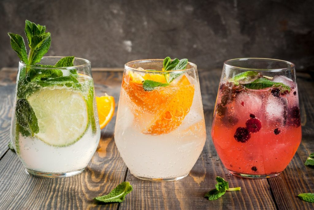 """This Week on """"Dinner Classics"""" with Cocktail Maestro Norm Owen: Gin & Tonic Pairings featured image"""