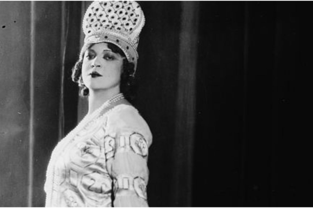 Friday Night on 'A Little Night Music' – Vintage Vocalists: Rosa Ponselle featured image