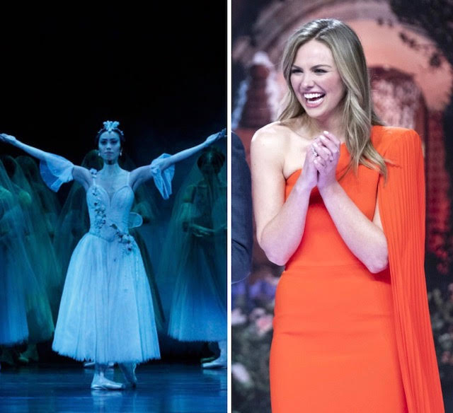"Comparing Adam's ""Giselle"" to ""The Bachelorette"" – please don't judge featured image"