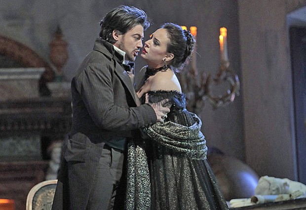 Sunday Night at the Opera, July 28 edition: The Romantic Hero featured image