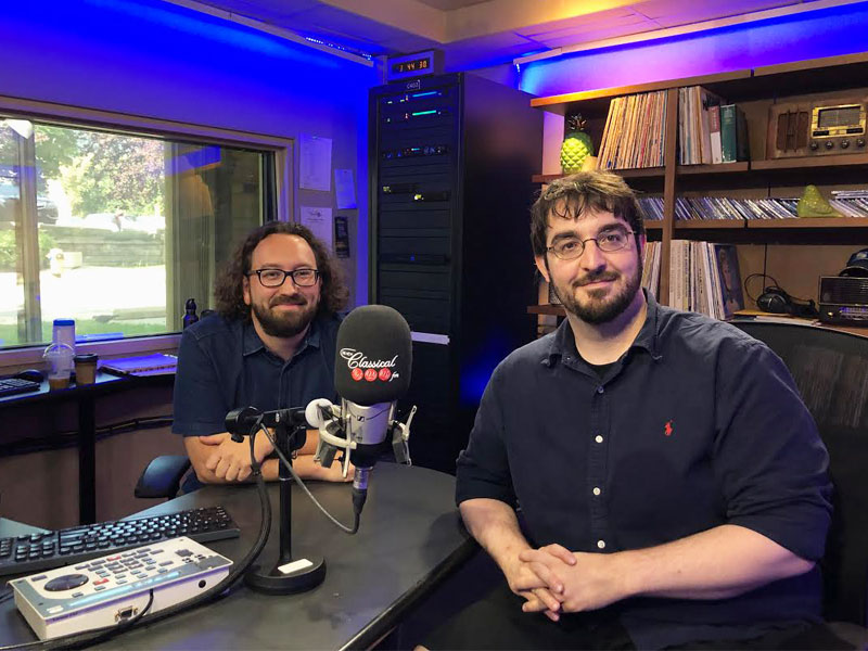 The Rise of Canadian Concert Pianist Charles Richard-Hamelin featured image