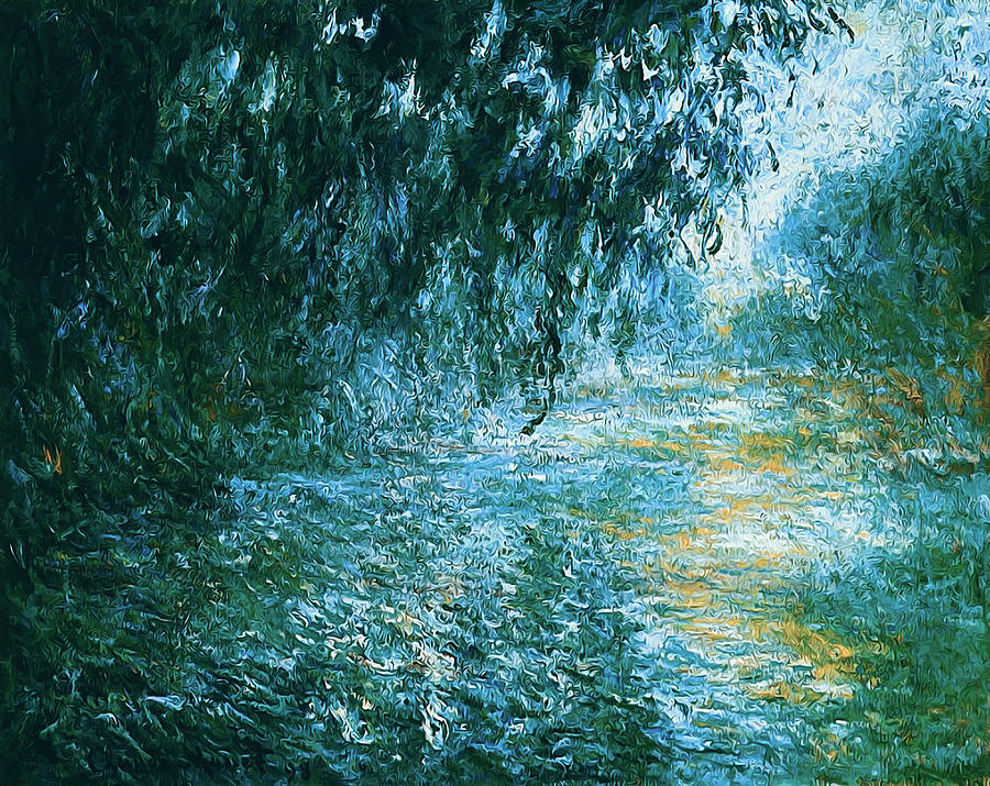 If you love Impressionistic paintings, then you'll love the music of Debussy featured image