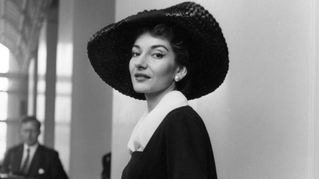 What did composer Ponchielli and opera star Maria Callas have in common? featured image