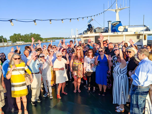 The 5th Annual Classical FM Summer Cruise was a HUGE Success! featured image