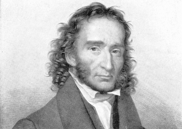 Composer of the Week: Nicolo Paganini featured image