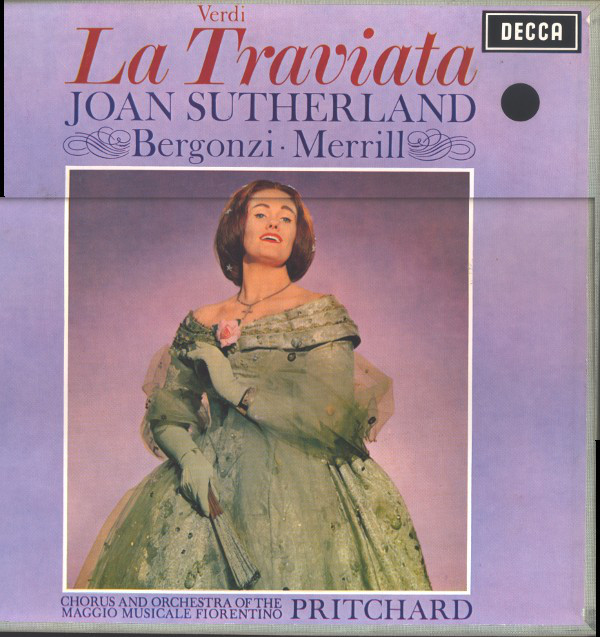Coming up tonight on Sunday Night at the Opera: La Traviata featured image