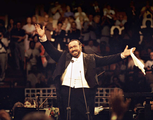 Remembering Luciano Pavarotti 12 years on featured image