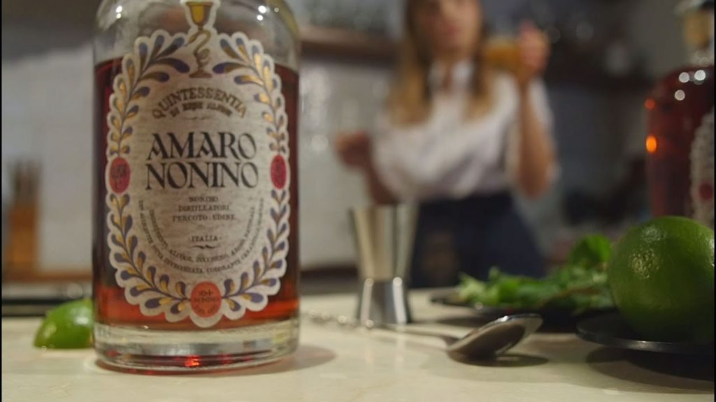 "This Week on ""Dinner Classics"" with Cocktail Maestro Norm Owen: Amaro Nonino featured image"