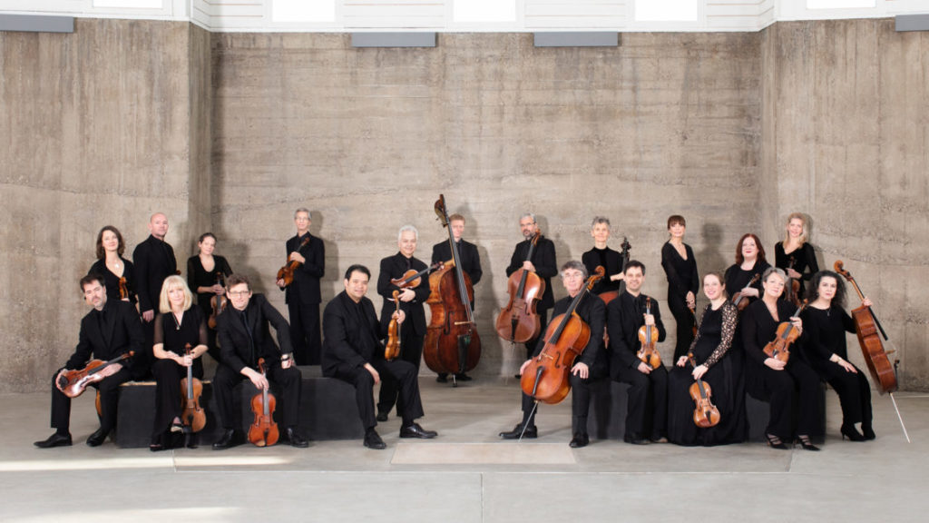Interview with Academy of St. Martin in the Fields Chamber Ensemble featured image