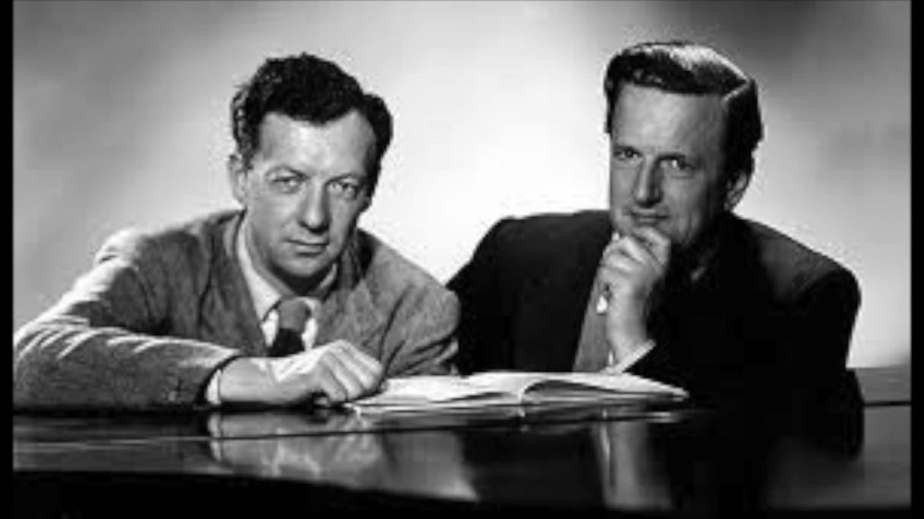 Benjamin Britten – who composed English classical music and founded education initiatives featured image