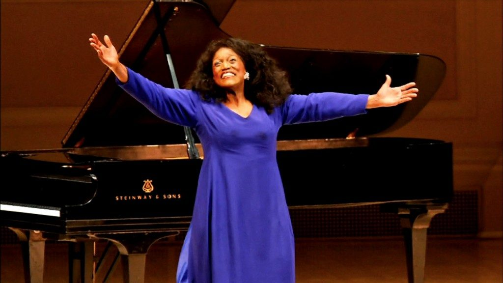 Sunday Night at the Opera remembers the great Jessye Norman featured image