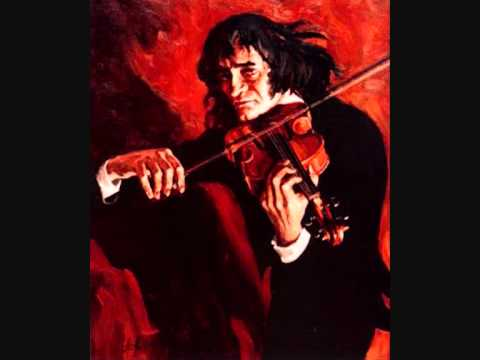 The legend that was Niccolo Paganini and how TwoSet Violin reacts to his music featured image