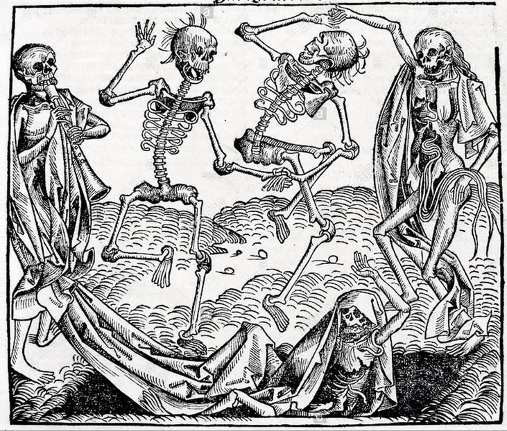 Halloween is coming up, and so is the birthday of Danse Macabre composer Saint-Saens featured image