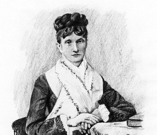 Composer of the Week: Nadezhda von Meck featured image