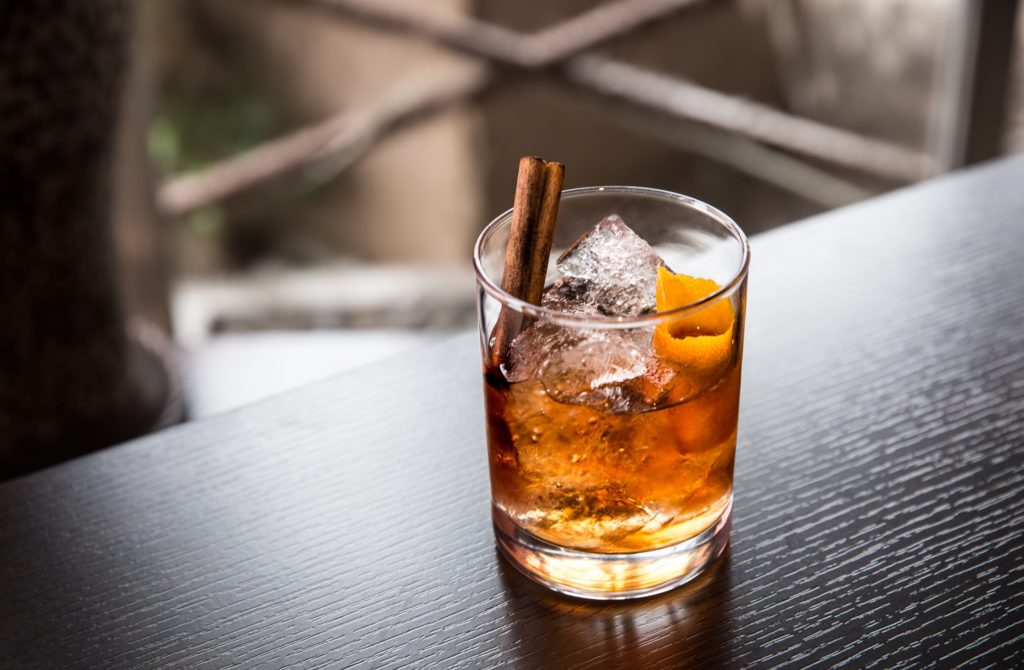 "This Week on ""Dinner Classics"" with Cocktail Maestro Norm Owen: Cognac featured image"