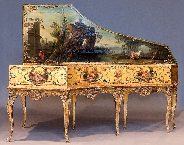 If you love zippy-fingered Baroque keyboard pieces, you'll love Domenico Scarlatti featured image