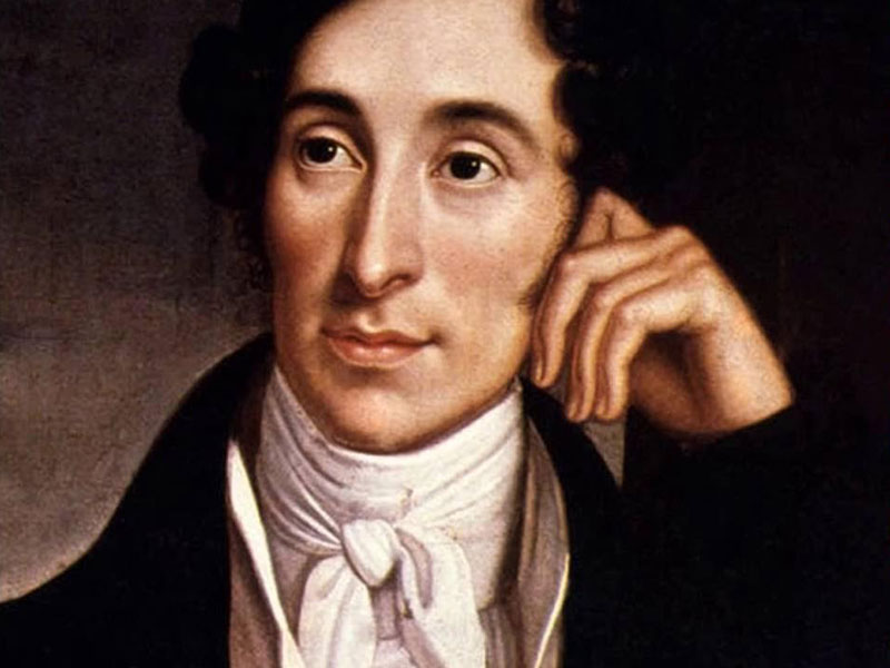 Composer of the Week: Carl Maria von Weber featured image
