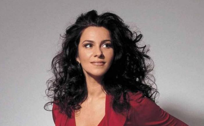 Soprano Angela Gheorghiu pays homage to Maria Callas on Sunday Night at the Opera featured image