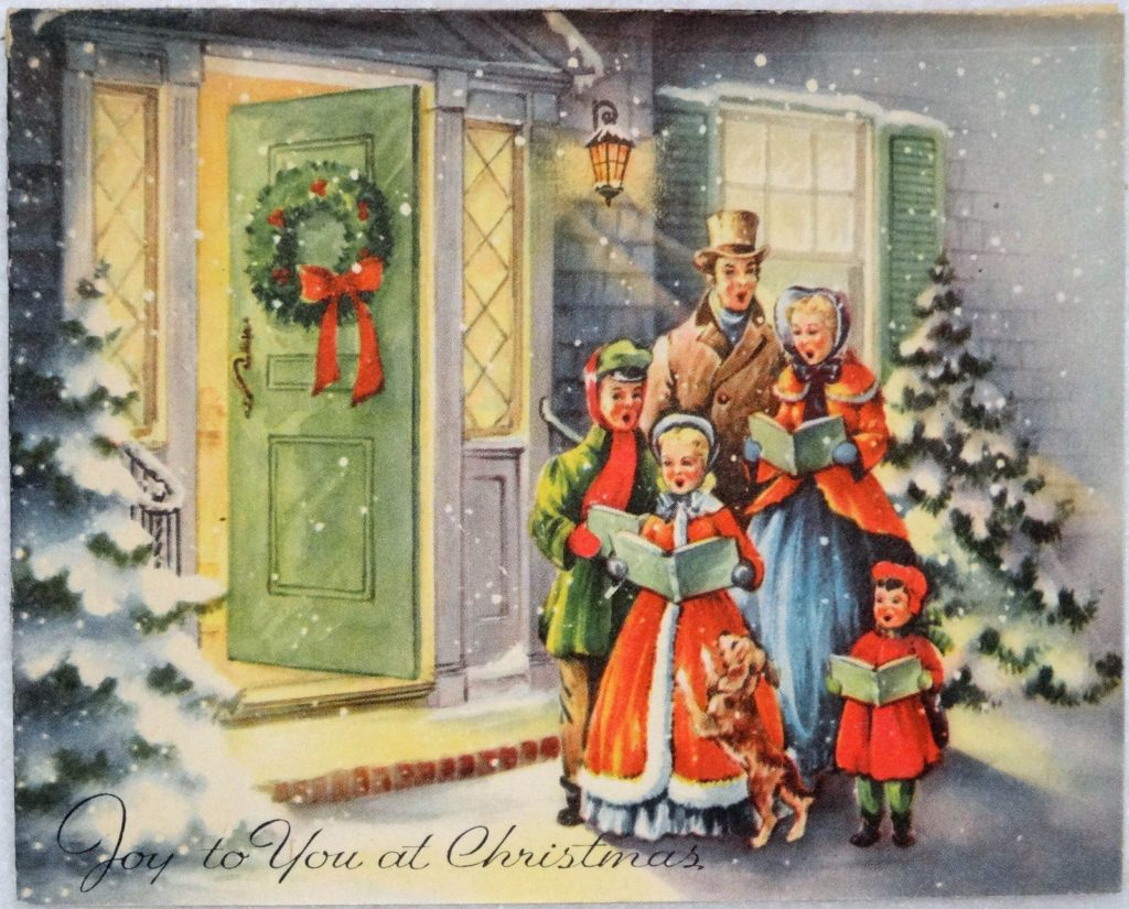 Christmas Eve Count-Down for Dec. 21: Seven lesser-known Christmas Carols you need to hear featured image