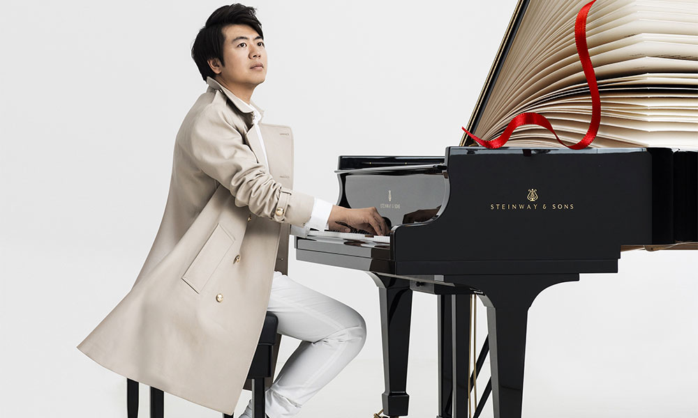 """From our """"Classical Chartz"""" playlist: Lang Lang's """"Piano Book"""" featured image"""