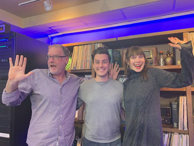 Robert Markus drops by Classical Mornings to chat about Lil' Red Robin Hood featured image