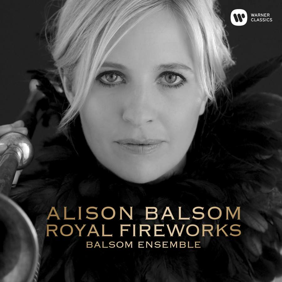 """The majestic grandeur of Baroque trumpet: Alison Balsom's """"Royal Fireworks"""" featured image"""