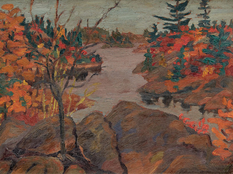 A Public Art Auction for Everyone: Important Canadian Art Auction – Cowley Abbott featured image