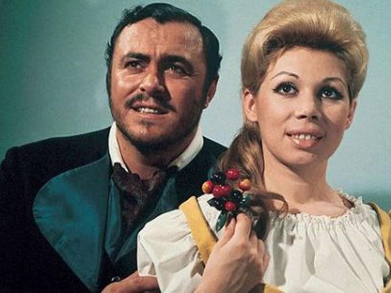 Friday Night on 'A Little Night Music' – Vintage Vocalists: Mirella Freni featured image