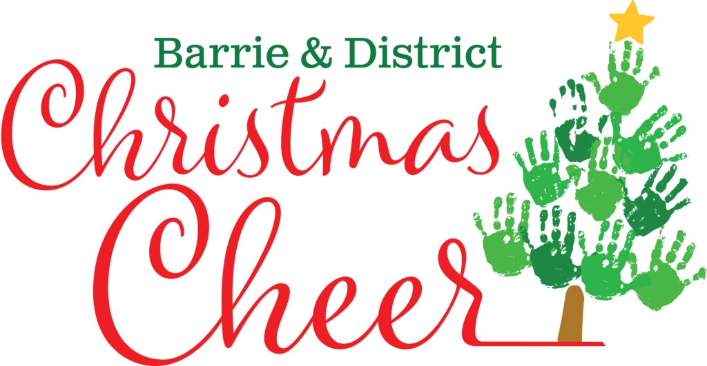 Barrie & District Christmas Cheer Needs Your Support!